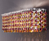 Crystal Lighting Fixtures – luxury lighting from Masiero