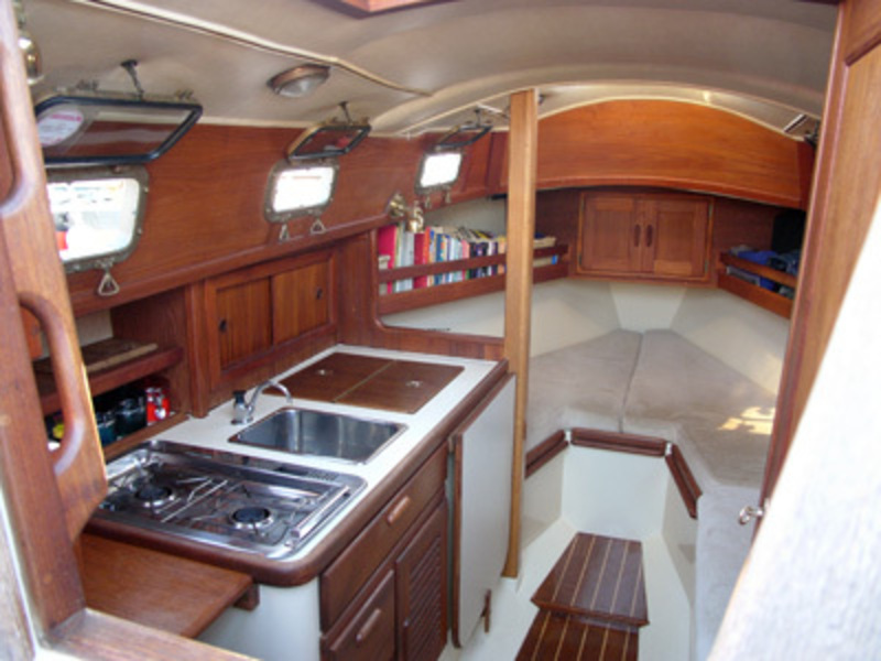 sailboat interior design the gallery for gt sailboat