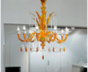 Beautiful Murano Lighting Fixtures for your Sweet home