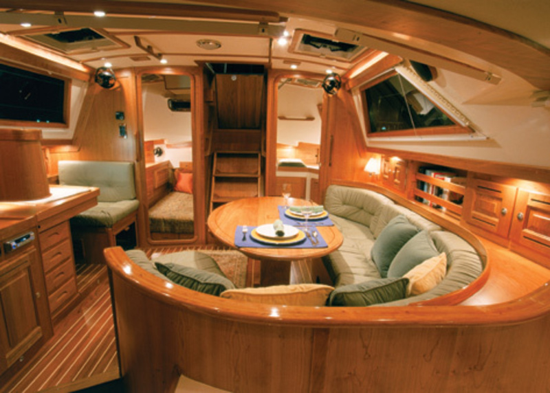 Cruising Costs Maintenance And Price Of The Boat Sailboats Versus Motorboats Design