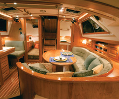 cruising costs, maintenance and price of the boat (sailboats versus motorboats)