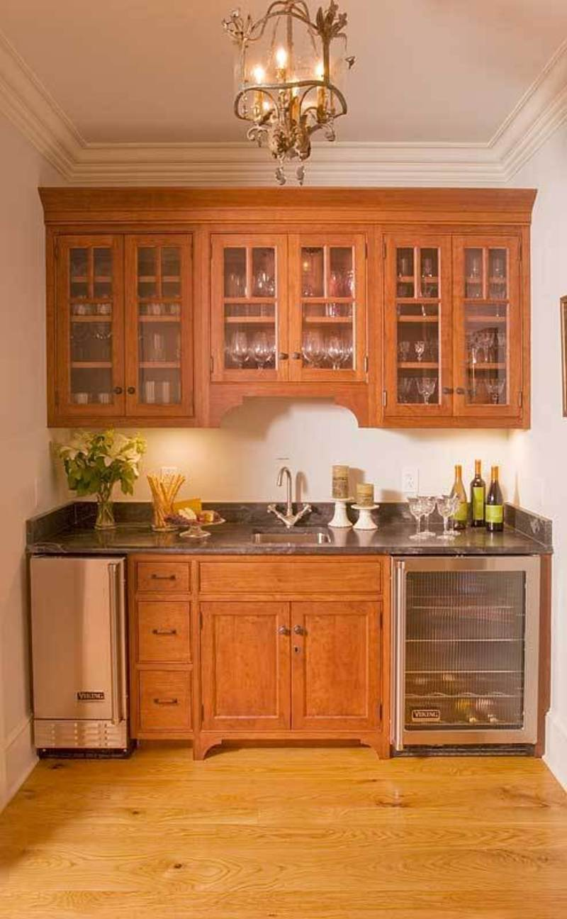 Wet bar designs design bookmark 4818 - Wet bar cabinets ...