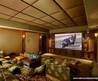 Home theater and entertainment centers