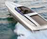 2008 Fearless 44 Luxury Sport Boat by Porsche Design 