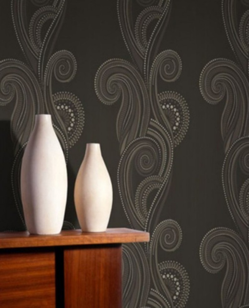painting wallpaper designs - photo #28