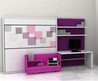 Teen Room Furniture For Small Kids Bedroom by Clei
