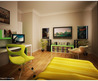 Inspirational Cool And Modern Teen Room Decorating Design Ideas