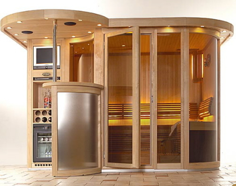 Ideas For Sauna Designs Design Bookmark 5000