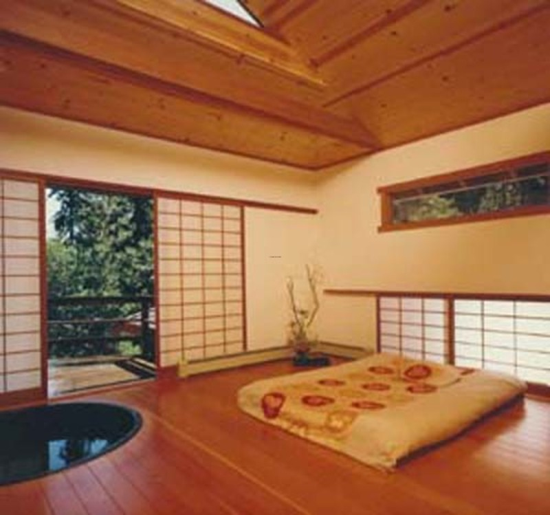 Japanese Style Decorating With Asian Colors Furnishings And Designs Japanese Style Bedroom Hahoy Com Design Bookmark 5031
