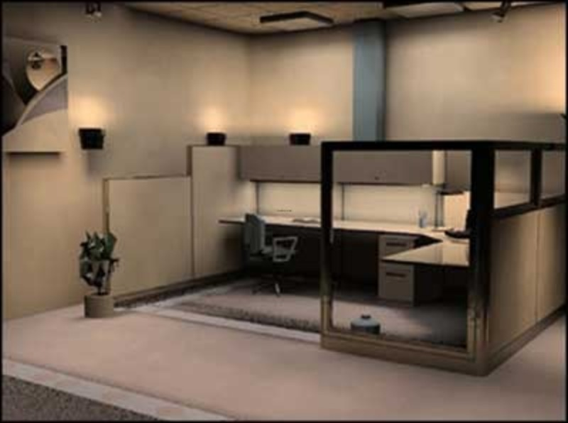 Small Office Design Ideas, Small Office Design Ideas for Limited Space