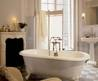 Embody Minimalist Luxury Decorating Bathroom Design Ideas by Axor