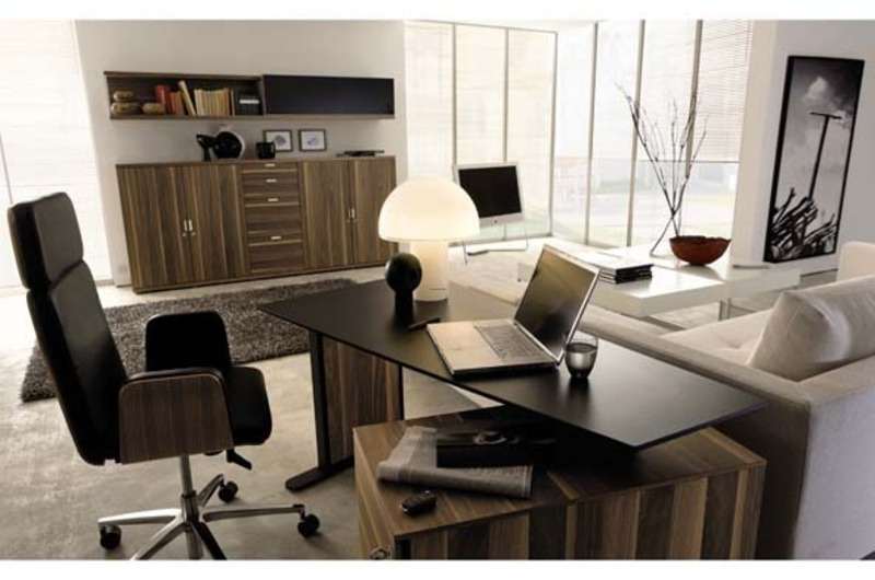 Are you looking for office furniture for the home here39s for Contemporary home office chairs