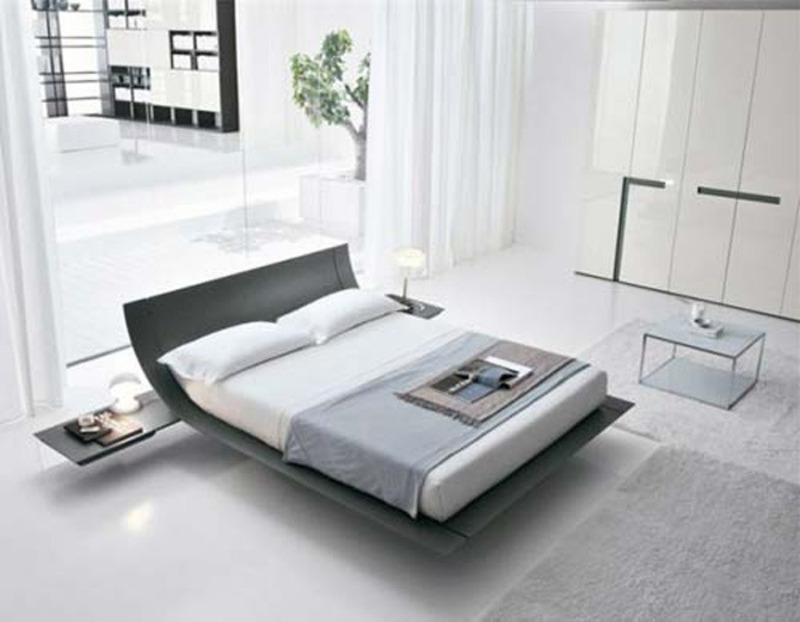 Luxurious Design Ideas, Modern Luxury Bedroom Interior Design Ideas Minimalist Styles