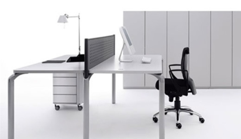 Small Office Design Ideas, modern small office furniture