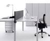 modern small office furniture 
