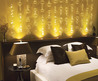 Luxury Hotel Bedroom Lighting Design Ideas 