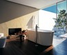 Luxury Home Design: Modern Bathroom Design Ideas by Axor