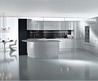10 Black And White Modern Luxury Kitchen Design Ideas 2010 