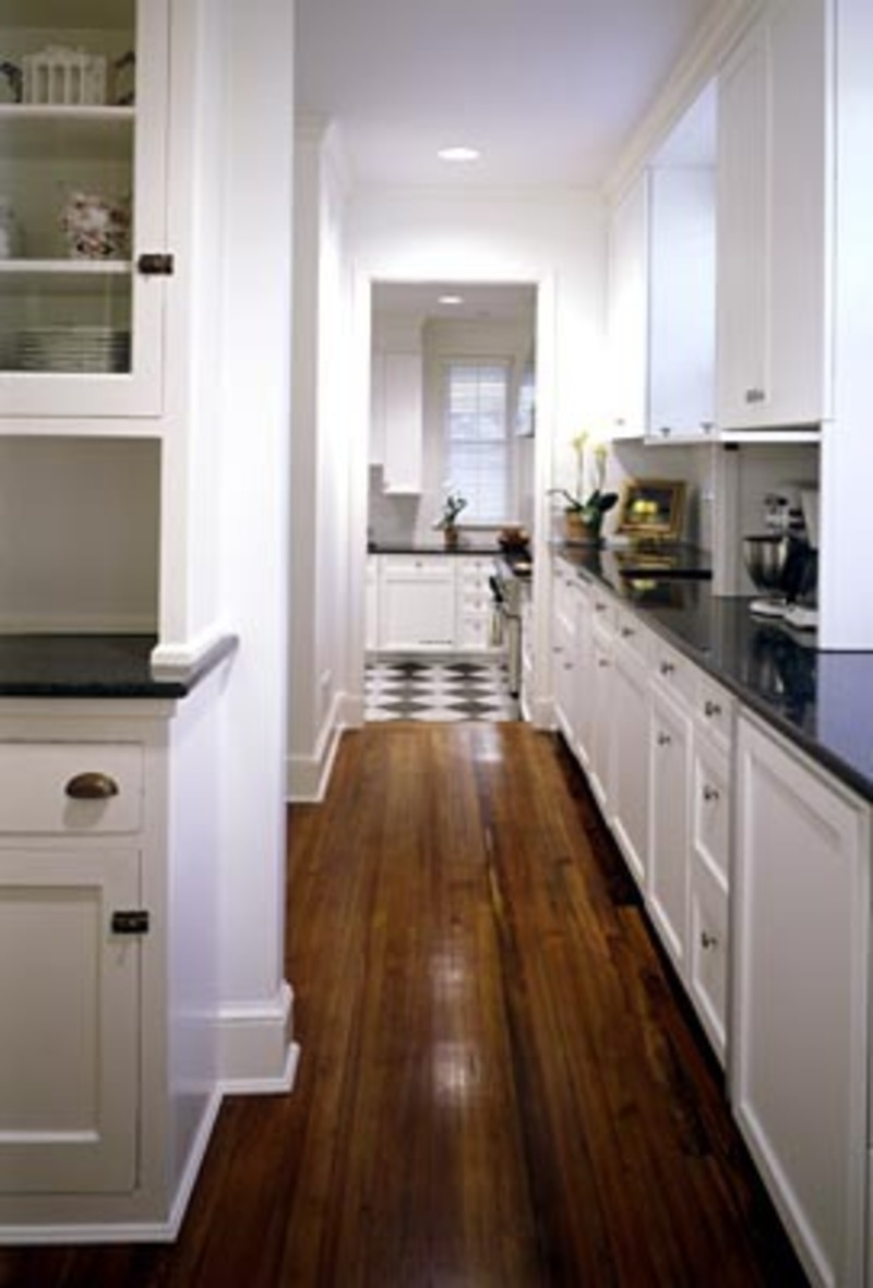 Butlers pantry traditional kitchen design bookmark 5225 for Butlers kitchen designs