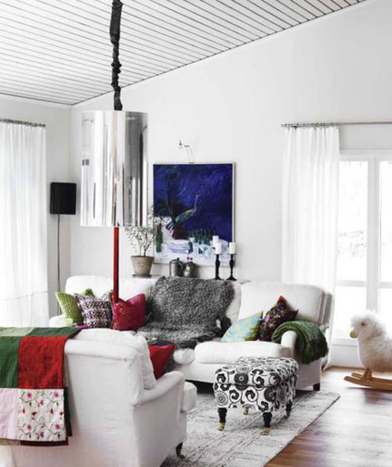 Scandinavian Home Design, Scandinavian interior design