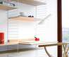 Simple Scandinavian Shelves and Cabinets System Design from Stringfurniture8