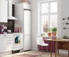 The Kitchen Interior Designs in Scandinavian Style
