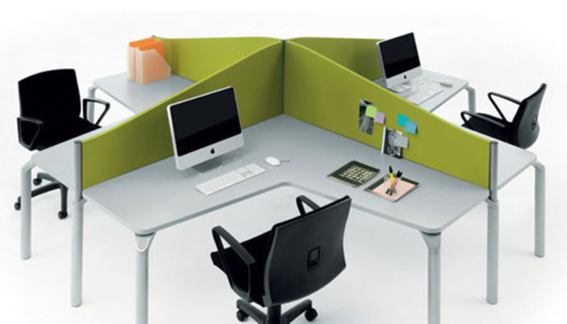 Office Modern Furniture, Professional Modern Furniture Design Office 