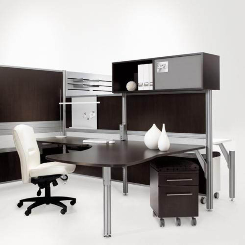 The Modern Contemporary Office Furniture Design Of 2010