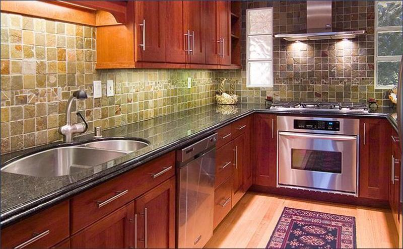 Small Kitchen Design Ideas Budget Afreakatheart