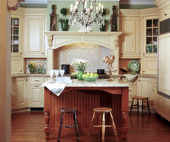 Kitchen Design: 11 Great Floor Plans : Home Improvement : DIY Network