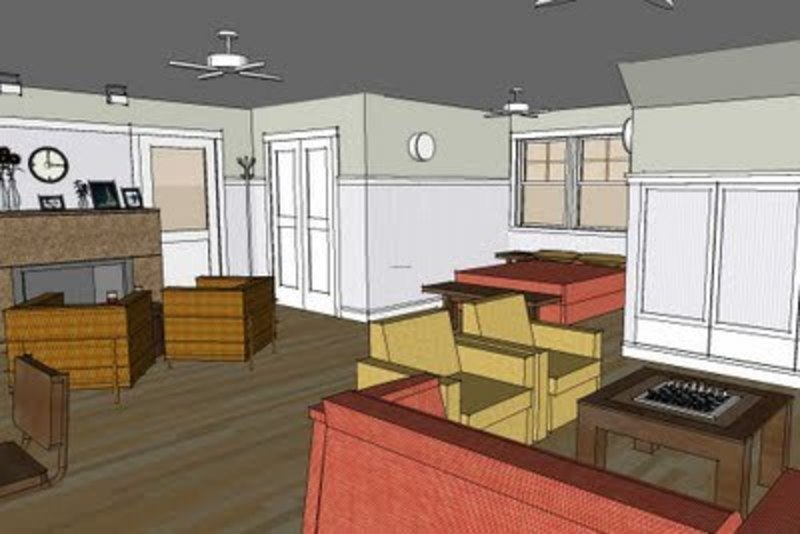 Simply Elegant Home Designs Blog: Another New Garage Apartment Plan ...