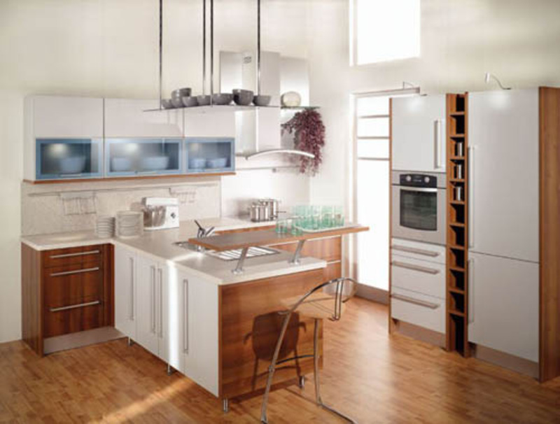 Small Kitchen Design And Furniture / Pictures Photos Galleries For House  Home Design Ideas