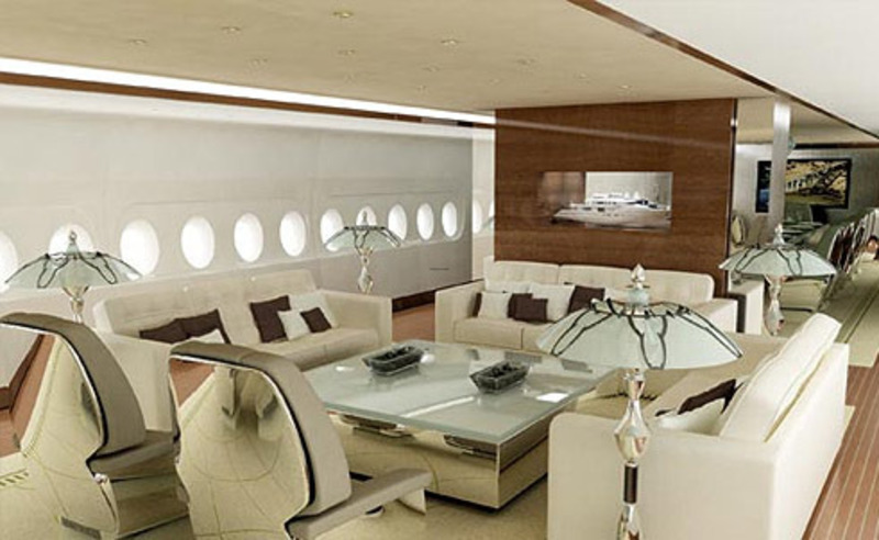 Private Jets Interior Photos, Luxury Private Jets For Sale