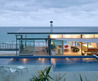 Beach House Design by Pete Bossley Architects