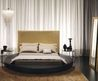 Luxury Bedroom interior design furniture and Lighting Fixtures