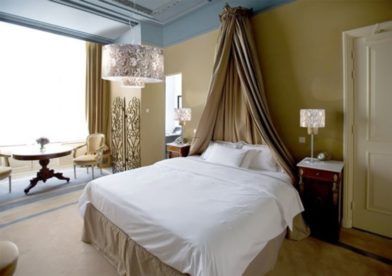 Luxury Hotel Bedroom Lighting Fixtures From Italian
