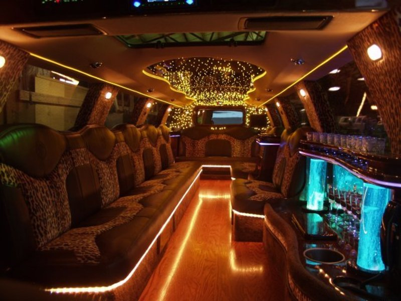 tricked out escalade limousine interior picture design bookmark 5520. Black Bedroom Furniture Sets. Home Design Ideas