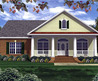Colonial House Plans to Build a Colonial Style Home