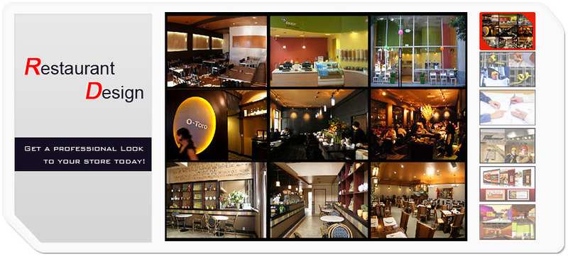 Restaurant Design Pictures, Restaurant Design