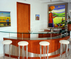 Bar Interior Design Services Florida