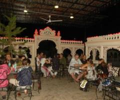 Mayur Cafe Roof Top Restaurant Reviews, Udaipur, India