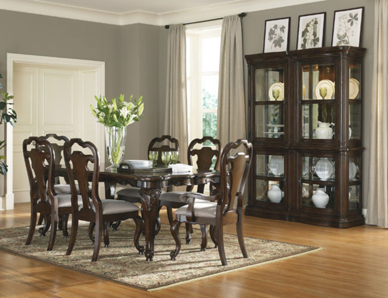 Amazing Traditional Dining Room Furniture 800 x 615 · 152 kB · jpeg