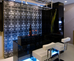 Home Bar Interior Design Ideas