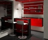 modern home kitchen bar designs for remodeling of kitchen pic