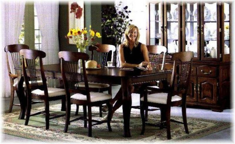 french country dining room tables chairs and more formal dining