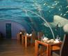 Worlds First Underwater Restaurant