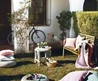 Fancy Summer House Decorating Ideas