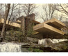 Falling Water House Prints at AllPosters.com