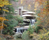 Fallingwater  One Of The Most Famous Houses In The World Built Over a Waterfall 