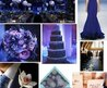Purple Weddings Decorations Ideas 